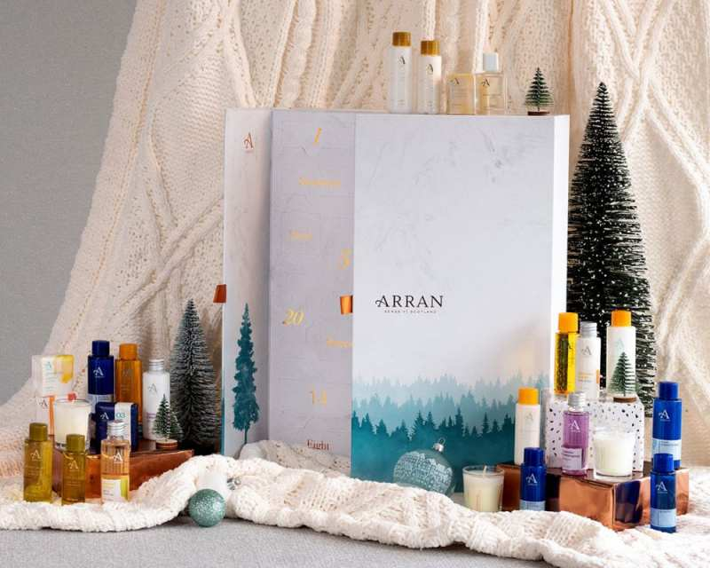Arran Advent Calendar 2019