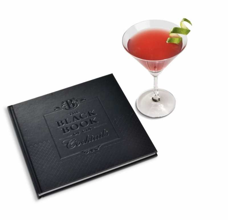 brockmans gin book