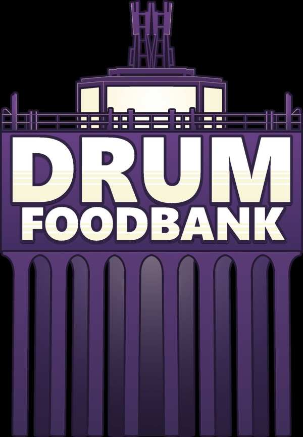 Drumchapel food bank