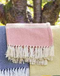 national trust scotland coral blanket
