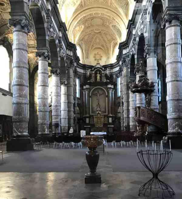 Eglise Saint-Loup namur