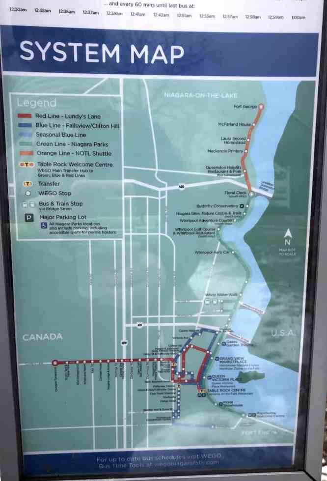 Niagara Transport