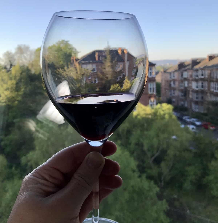 wine line scotland alexander wines