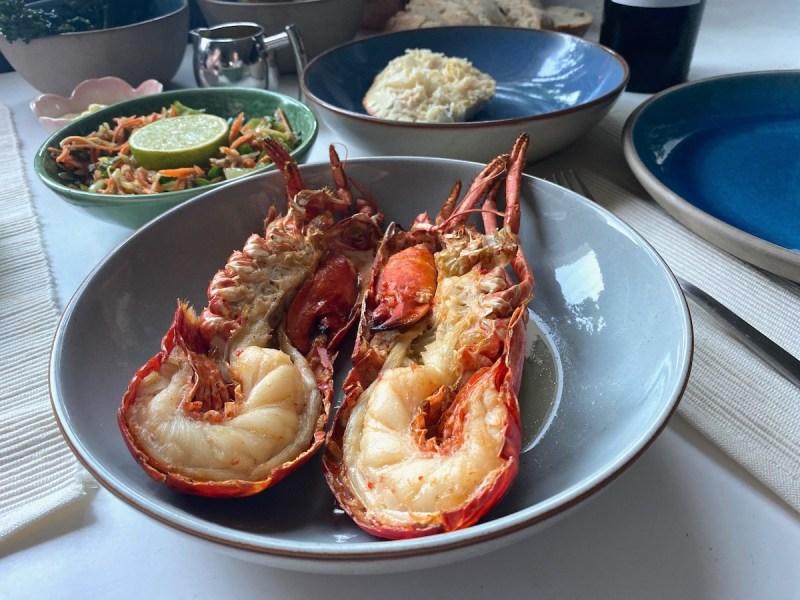 haar at. home lobster