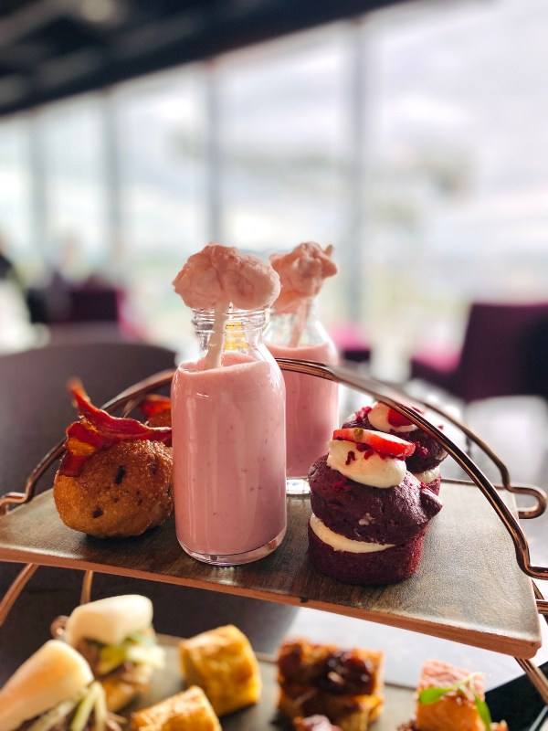 radisson red afternoon tea top tier