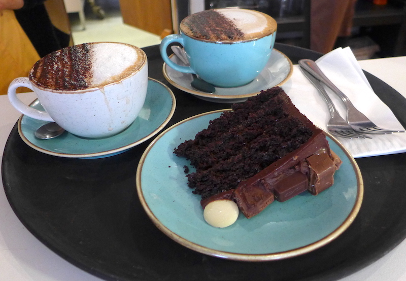heaven scent milnathort coffee and cake