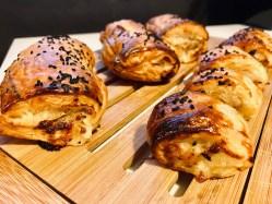 pork sage apple sausage rolls recipe baked 2