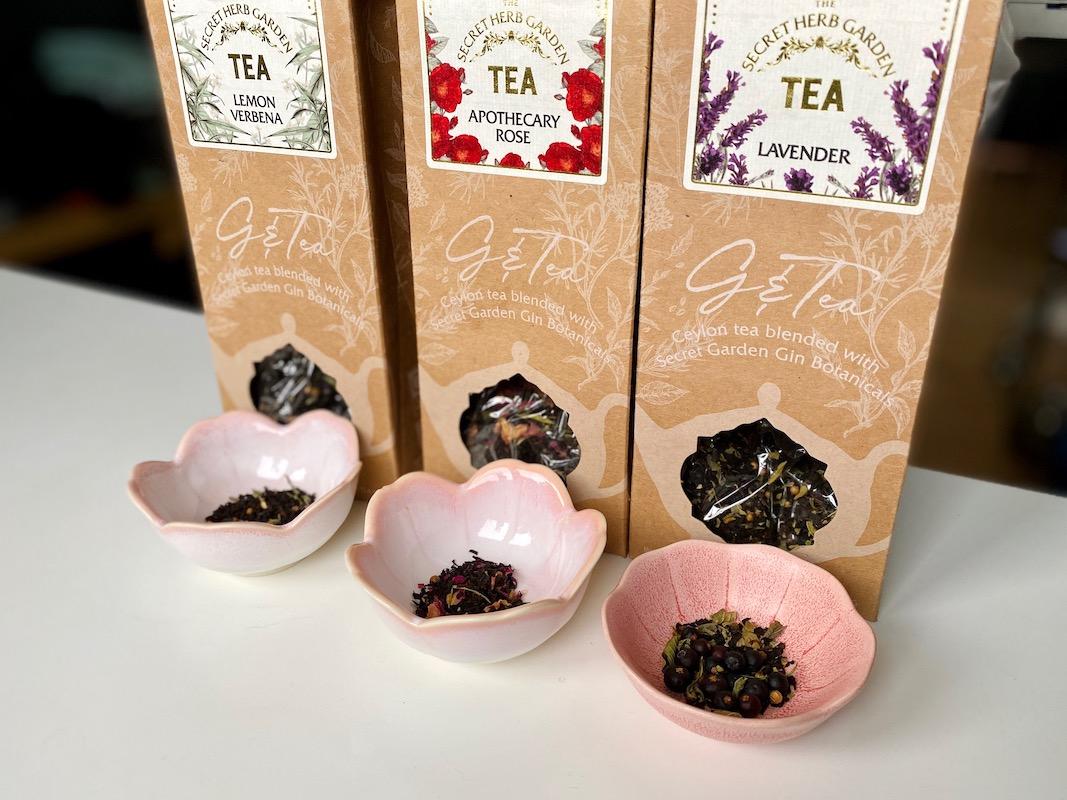 secret herb garden tea