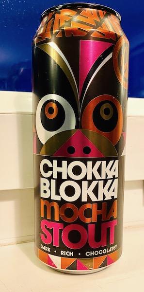 William Bros Chokka Blokka