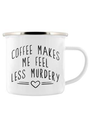 coffee murdery