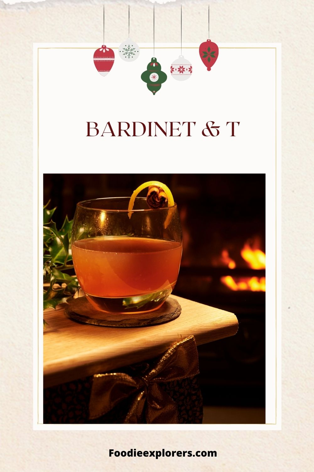 bardinet and t