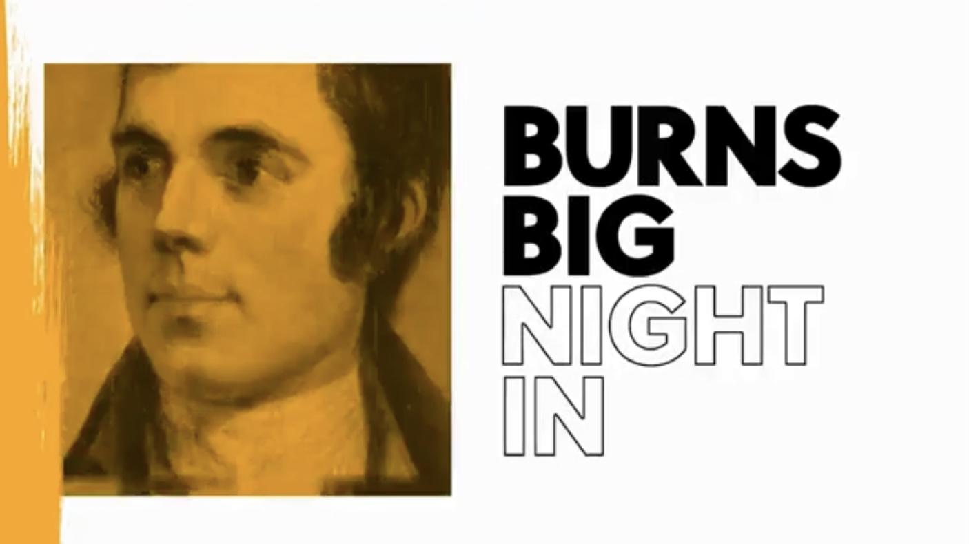 NTS burns night