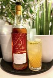 asda whisky cocktail