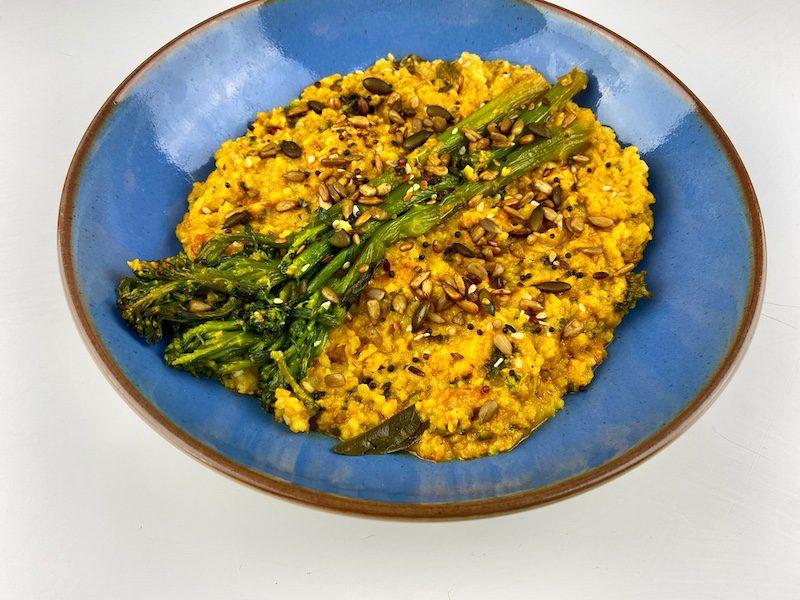 tweakd sri lankan curry