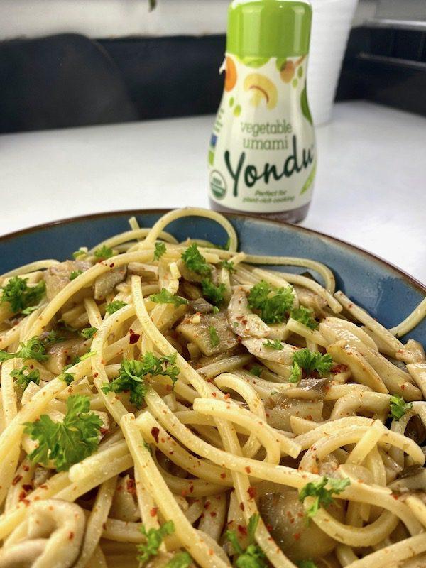 yondu bottle and dish