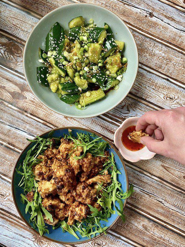 easy chicken satay recipe dip