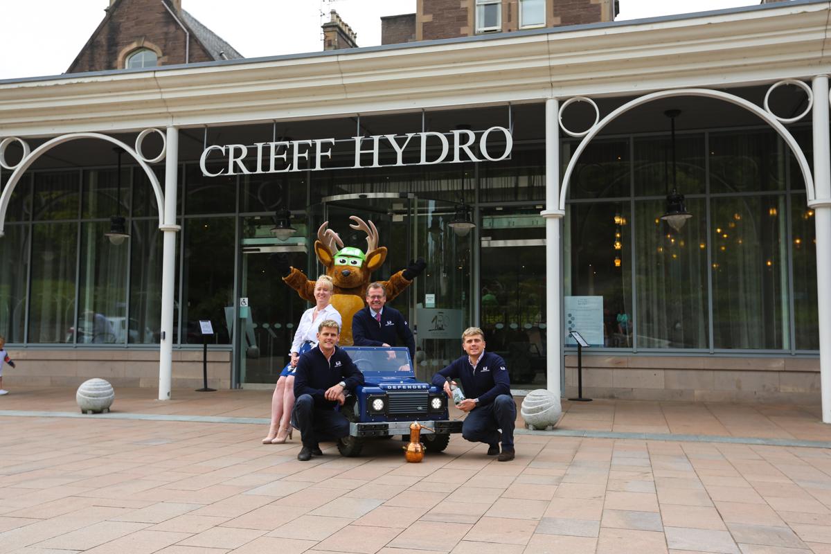 Crieff hydro carers breaks