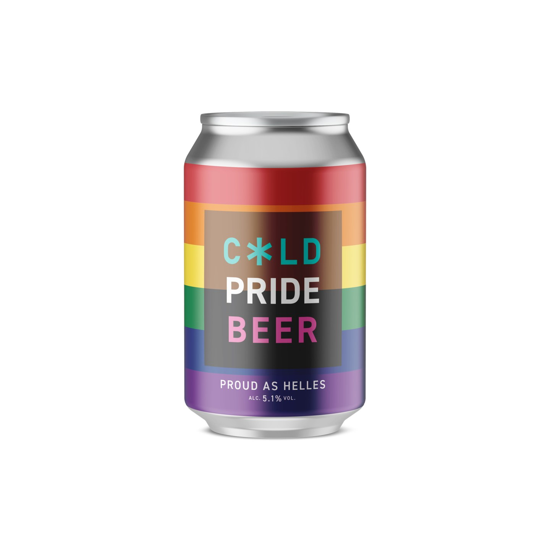 Cold Pride Beer