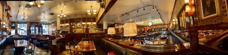 Fischer's Marylebone London