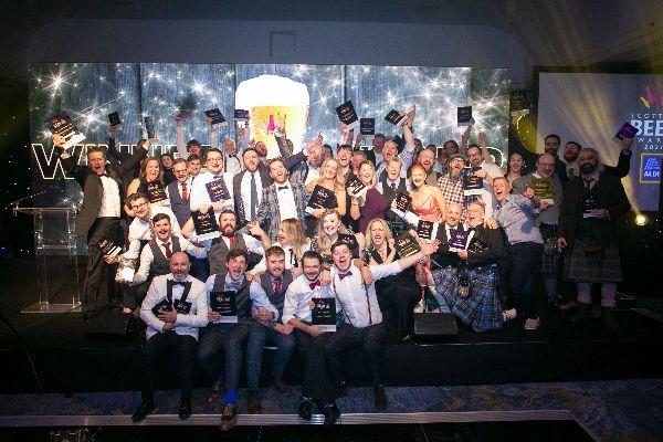 scottish beer awards results