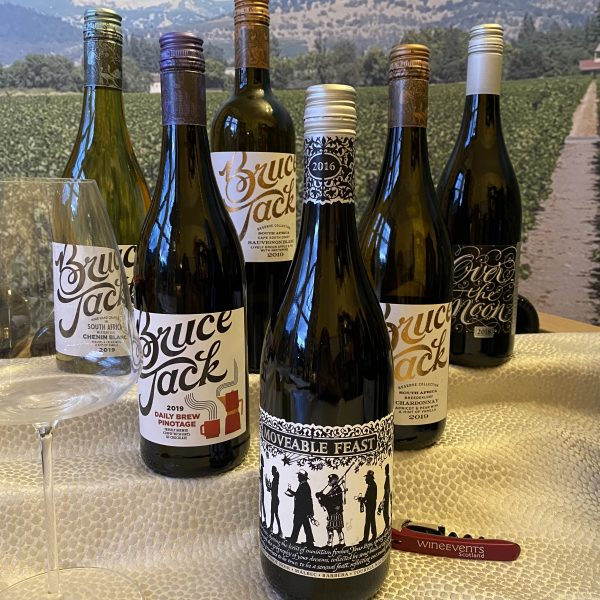 bruce jack wines