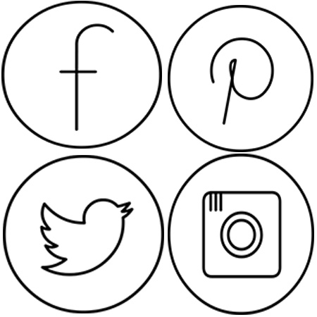 How to Start a Food Blog: Social Media Tips