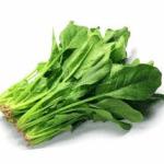 spinach &potato