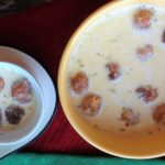 Sweet potato dessert recipe