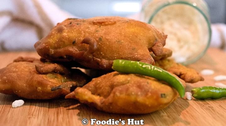 Beguni - recipe by Foodie's Hut