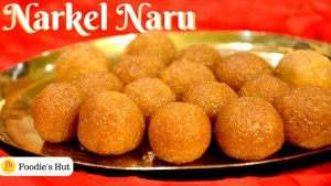 Narkel naru - recipe by Foodie's Hut