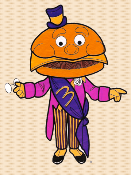 Bring Back Mayor McCheese, Or Not | Foodiggity