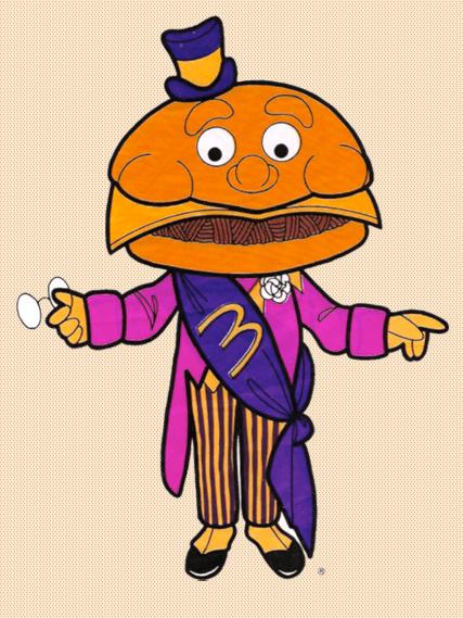 Bring Back Mayor McCheese, Or Not | Foodiggity