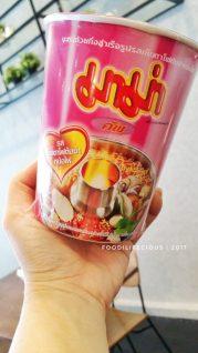 Original Thai Noodle