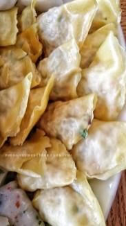 Sui Kow Dumplings