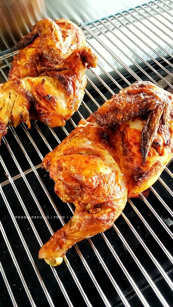 Ayam Percik Station