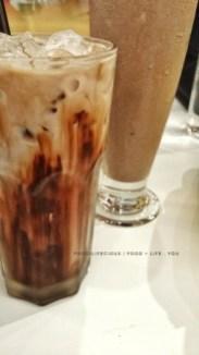 Mocha Latte Iced