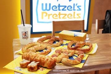 Wetzel's Pretzel