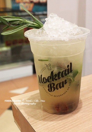 Mocktail Bar