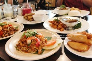 Hornbill Restaurant and Cafe