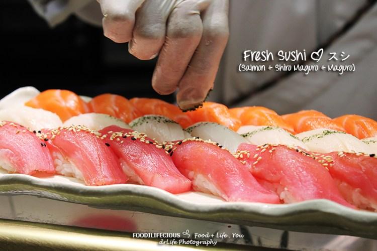 Eyuzu Japanese Cuisine | Eastin Hotel