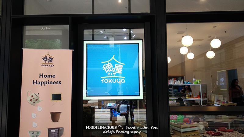 TOKUYA New Opening at Arcoris Plaza Mont' Kiara, Kuala Lumpur - Your ¥100yen shop