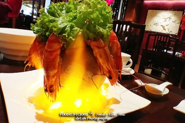 A truly authentic Vietnamese cuisine by the Vietnamese chef located in Resorts World Genting. Beautifully decorated with the wooden framework with colorful lanterns that enhance the Asian accent to their restaurant.