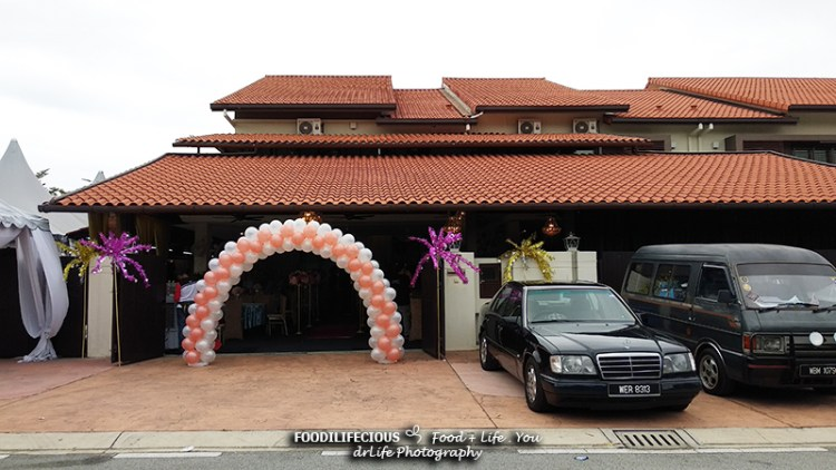 Wedding Homestay: The 2-in-1 Luxury Wedding + Homestay at Shah Alam