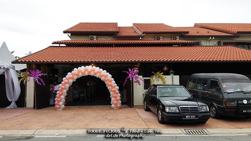 Wedding Homestay: The 2-in-1 Luxury Wedding + Homestay at Shah Alam