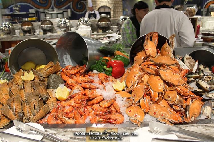 Taste of Australia Food Festival