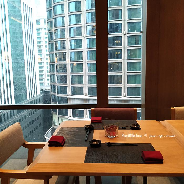 Ebisu: The Latest Japanese Restaurant at Pavilion Hotel Kuala Lumpur
