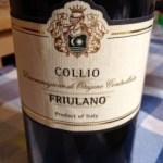 """Alla scoperta del vino """"Friulano"""""""