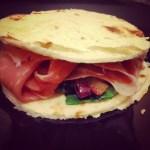 Lo streetfood romagnolo: La piadina