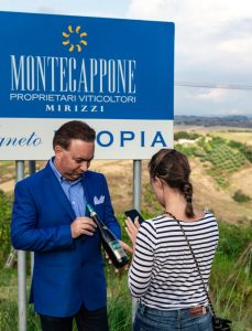 montecappone food immersions