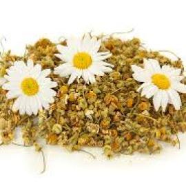 Natural ingredients for improved sleep